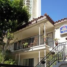 best western cabrillo garden inn. Photo Of Best Western Cabrillo Garden Inn - San Diego, CA, United States R