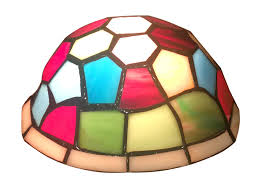 Noshy Sh 038 Tiffany Style Turtletortoise Lamp Shades Only Multi