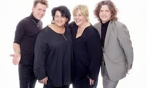 Ramona Fink Gospel Group singt - Region Cham - Nachrichten ...