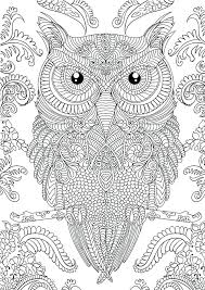 Stress Relief Coloring Pages Elephant Full Size Coloring Book Stress