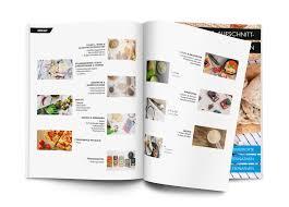 Veganz Product Catalogue Lisa Knüver Graphic Design Media Theory