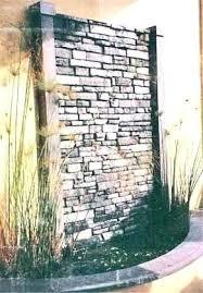garden wall fountain treasures
