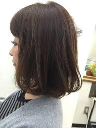 ハーフ縮毛矯正ワンカールajuga所属hamadayukiのヘアカタログミニモ