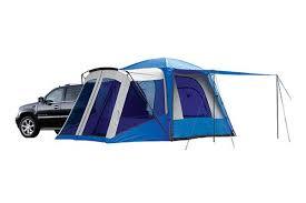 Napier Sportz Universal Truck Tents & SUV Tents - Reviews ...
