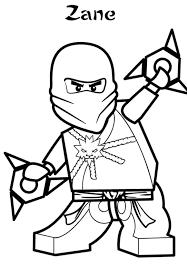 Ausmalbilder Ninjago Ausmalbilder Für Kinder Ninjago Fun