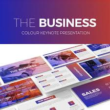 Sales Presentation Template Adorable Custom Presentation Templates From GraphicRiver
