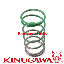 Us 29 9 Kinugawa Turbo Large Green Spring 0 9bar 13psi For Tial Wastegate 38mm 40mm 41mm F38 F40 F41 In Turbo Chargers Parts From Automobiles