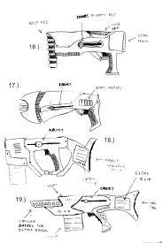 8 Barrel Shotgun Nerf Wiring Diagram Database