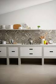 Kitchen Tile Ideas Interesting Decorating