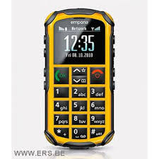 Emporia Solid Plus - GSM & Tablets