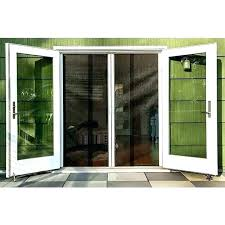 image of french patio doors with screens gorgeous french patio doors with screens french patio
