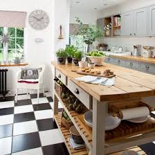 Small Picture The 25 best Country kitchen island ideas on Pinterest Country