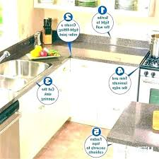 how to remove kitchen countertops average cost to replace kitchen countertops with granite how remove removing