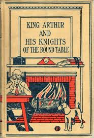 image for king arthur and his knights of the round table