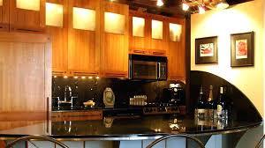 upper cabinet lighting. Inside Kitchen Cabinet Lighting Under Upper Intended For Decor 13 O