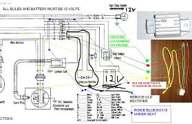 wiring diagram zongshen wiring image wiring diagram wiring diagram zongshen check this out new a way better way to wire in a 6 or 12 on