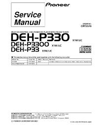 pioneer deh x6810bt wiring diagram pioneer image wiring diagram pioneer deh p3300 wiring discover your wiring on pioneer deh x6810bt wiring diagram