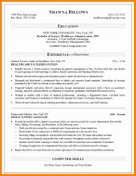 10 Health Care Resumes Examples Resume Type