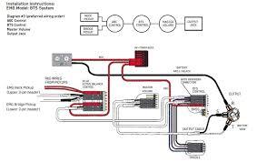emg solderless within emg pickup wiring diagram