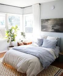 Beds Without Headboards Ideas Best 25 No Headboard Ideas On Pinterest Bedroom  Decor On A Home