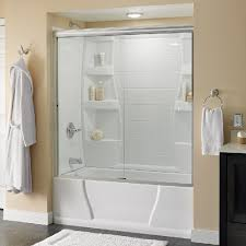 delta shower doors for home depot plan 11