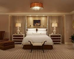 modern hospitality hotel interior design