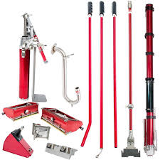 level5 drywall tools full set configurable