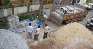 How to Calculate Quantities of Cement, Sand and Aggregate for Nominal  Concrete Mix (1:2:4)? - Happho