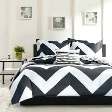 chevron bedding sets chevron black grey comforters chevron comforter set twin