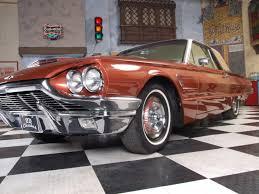 1965 Ford Thunderbird Special Landau Oldtimer for sale-EN