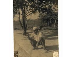Lester Simms (1900 - 1991) - Genealogy