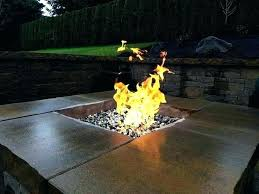 propane fire pit with glass guard blue gas beads luxury fresh bead outdoor propane fire pit with glass rocks outdoor propane fire pit with glass rocks