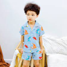 Review [freeship] bộ cộc tay lanh cho bé trai thời trang trẻ em cao cấp hàn  quốc quần áo trẻ em mùa hè đẹp giá rẻ hd008