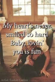 Cute Country Love Quotes Mesmerizing Pin By Amanda On Music On World Off Pinterest