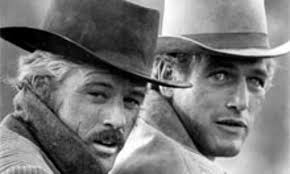 Butch Cassidy and the Sundance Kid: surprise – it's not total ...