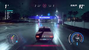 Need For Speed Heat Review The Best Need For Speed This