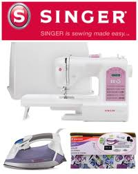 Sewing Machine Giveaway 2015