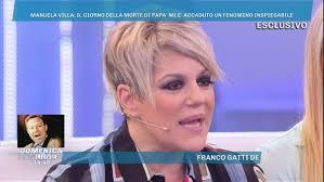 Manuela Villa racconta la sua esperienza - Domenica Live Video