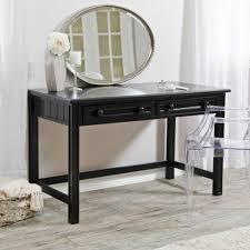 black makeup vanity with drawers. bedroom makeup vanity table with storage drawers unit black h