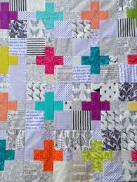 While trying to find new inspiration I fell into Pinterest and ... & Beautiful pattern for plus quilt...use my text charms and whatever else I Adamdwight.com