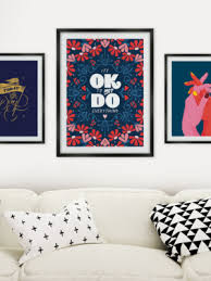 gallery wall sets the positive print co