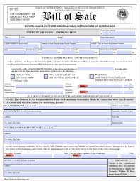 The first thing a person should start with is downloading of several trailer lease agreement forms and choosing most appropriate one. Free New Mexico Dmv Bill Of Sale Form For Motor Vehicle Trailer Or Boat Pdf