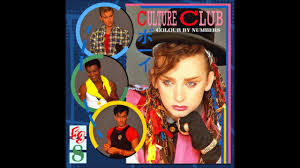 01. <b>Culture Club</b> - Karma Chameleon (<b>Colour</b> By Numbers 1983) HQ