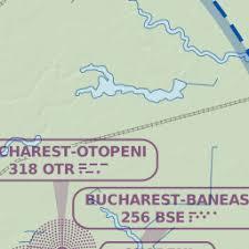 Lrop Bucarest Otopeni Intl