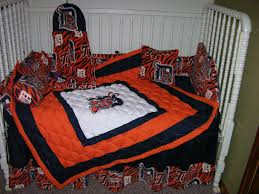 university of georgia embroidered comforter set