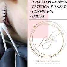 Francesca Di Giovanni - Trucco Permanente - Centro Estetica ...