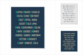 Unless you have the latest technology, some it's not good for customer service and it costs the business or organisation money, at worst in righting mistakes or at best in duplicate phone calls. Phonetic Alphabet Posters In 2021 Alphabet Print Phonetic Alphabet Alphabet Poster