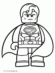 Small Picture Lego Avengers Coloring Pages Lock Screen Coloring Lego Avengers