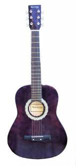 ammoon alice ap12s 12pcspack 03mm stainless steel metal guitar 34 scale size purple junior acoustic beach beater guitar directlycheaptm translucent blue medium guitar pick >