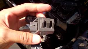 2000 pontiac bonneville ssei 3800 crank sensor replacement repair  at 1995 Pontiac Grandam Crankshaft Position Sensor Wiring Harness